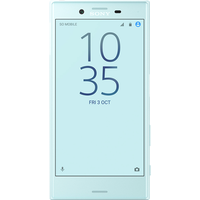 Sony Xperia X Compact (32GB Mist Blue) at £50.00 on goodybag 3GB with 750 mins; UNLIMITED texts; 3000MB of 4G data. £24.36 a mon
