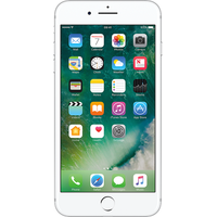 Apple iPhone 7 Plus (32GB Silver) at £100.00 on goodybag 6GB with 2000 mins; UNLIMITED texts; 6000MB of 4G data. £118.35 a month
