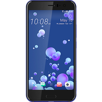HTC U11 (64GB Sapphire Blue) at £25.00 on goodybag 6GB with 2000 mins; UNLIMITED texts; 6000MB of 4G data. £70.02 a month. Extra