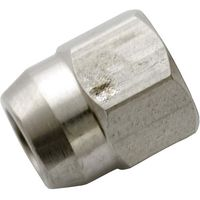 Jagwire Compression Nut -Internal Thread
