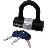Oxford Mini Shackle Lock
