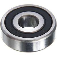 Brand-X Sealed Bearing - 6200 2RS Bearing