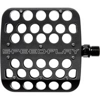 Speedplay Drillium Platform Pedals