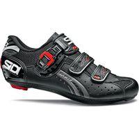 Sidi Genius 5 Millenium Sole Shoes - Wide Fit 2016