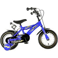 Dawes Thunder Boys Bike - 12