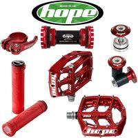 Hope Finishing Kit Bundle