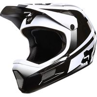 Fox Racing Rampage Comp - Imperial Black-White 2015