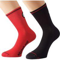 Assos milleSocks_evo7 - 2 pairs