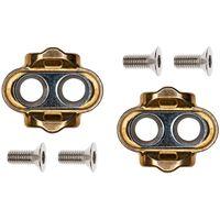 Crank Brothers Premium Zero Cleats
