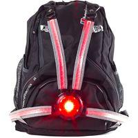 Oxford Commuter X4 Rear Illumination System