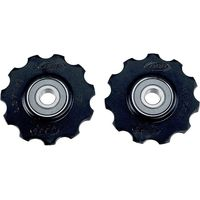 BBB RollerBoys Ceramic Jockey Wheels
