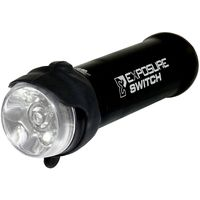 Exposure Switch Commuter Front Light
