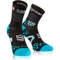 Compressport Racing V2.1 Run High Cut Socks 2016