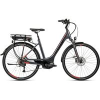 Cube Touring Hybrid 400 Easy Entry E-Bike 2016