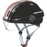 Cratoni Evolution Light Helmet 2016