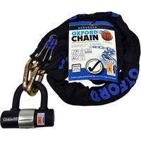 Oxford Chain 10 Lock