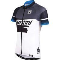 Santini Atom 2 UV Protection Jersey SS16