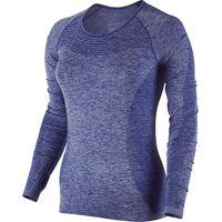 Nike Womens Dri-FIT Knit Long Sleeve Top SS16