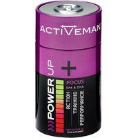 Bio-Synergy ActiVeman Focus - 90 Capsules