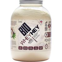 Bio-Synergy Whey Hey Coconut Protein Powder 2.25kg