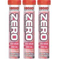 High5 Zero Tabs - 3 Pack - Berry