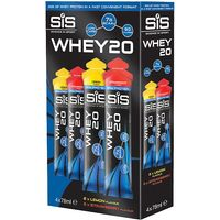 Science In Sport WHEY20 78g x 4