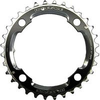 Race Face Team Race Rings 9 Speed Middle Chainring