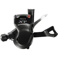 Shimano XT M770 9 Speed Trigger Shifter