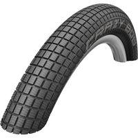 Schwalbe Crazy Bob BMX Tyre