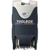 SKS Travel Toolbox Multitool