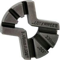 Cyclo Triple Spoke Key