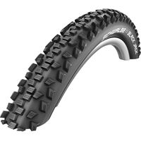 Schwalbe Black Jack MTB Tyre - Puncture Protect