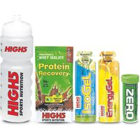 High5 Race Day Bottle Bundle