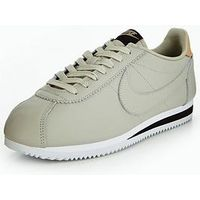 Nike Classic Cortez Leather Special Edition, Oatmeal, Size 11, Men