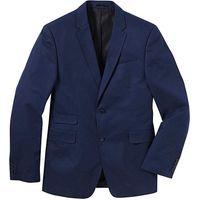 Black Label Cotton Blazer