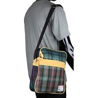 Skechers Haze Reporter Bag