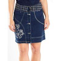 Joe Browns Delightful Denim Skirt