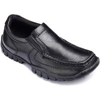 Boys Slip On Shoes Wide Fit