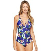 Palm Springs Underwired Swimsuit