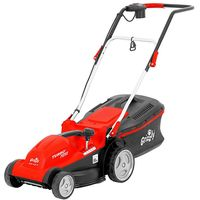 Grizzly ERM 1435 G Electric Mower