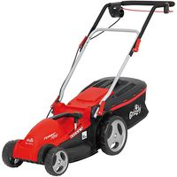 Grizzly ERM 1638 G Electric Mower