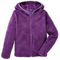 Snowdonia Girls Teddy Fleece Jacket