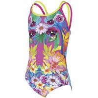 Zoggs Boho Duoback Swimsuit