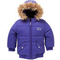 Ellesse Infant Girls Coat (2-7 yrs)