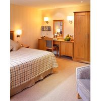 1 Night Stay & Dinner at the Haven Hotel
