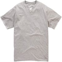 Jacamo Grey M Brazoria Layered T-Shirt R