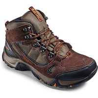 Hi-Tec Falcon Walking Boots Wide