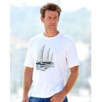 Southbay Short Sleeve Print T-shirt