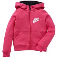 Nike Young Girls Full Zip Hoodie