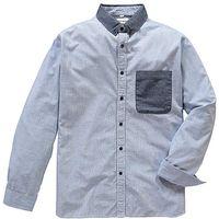 Jacamo Coleman Long Sleeve Shirt Long